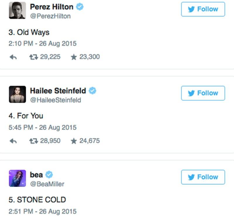 Perez Hilton ha demostrado el apoyo incondicional a la ex estrella de Disney.