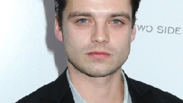 El actor de Gossip Girl acompañará al protagonista, Chris Evans, en la cinta.