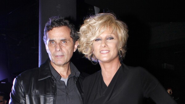 Humberto Zurita y Christian Bach