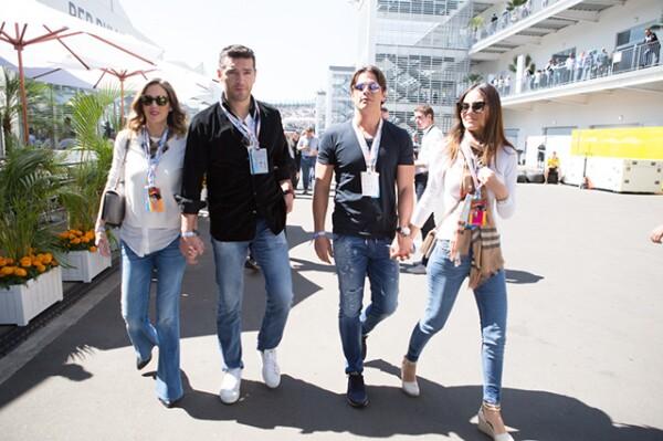 Sábado F1
