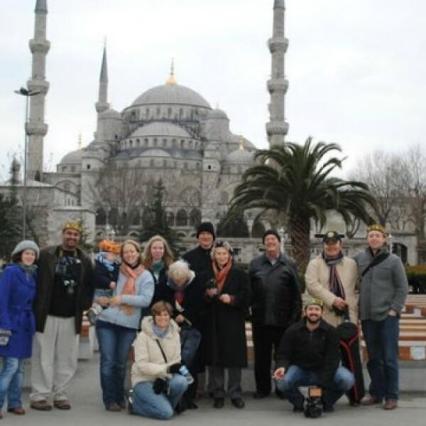 vacaciones rezos vacaciones Islam