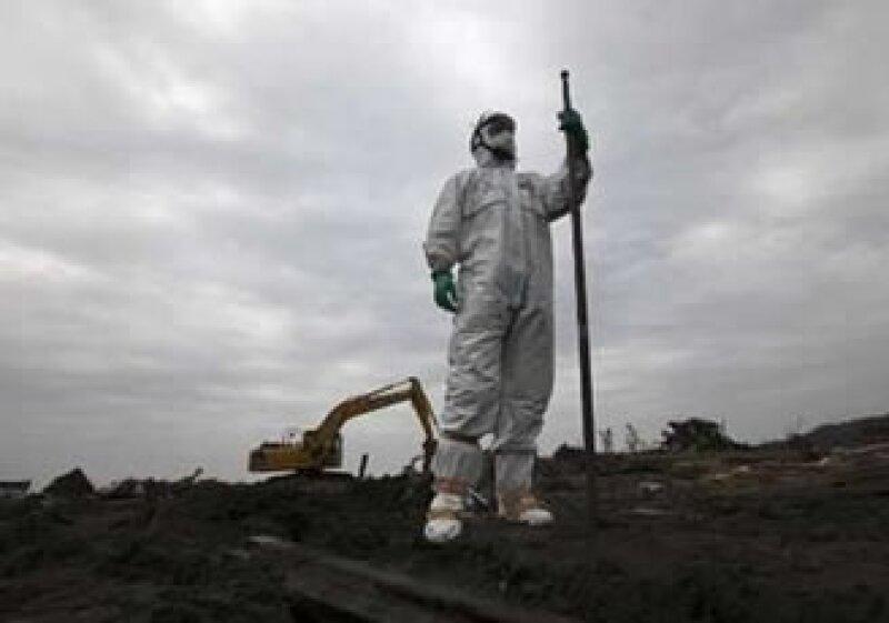 Las disculpas del operador de la planta nuclear reflejan el creciente temor internacional por la crisis nuclear. (Foto: Reuters)