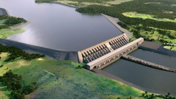 4. Central Hidroel�ctrica Belo Monte