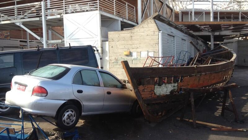 Chile norte terremoto 2