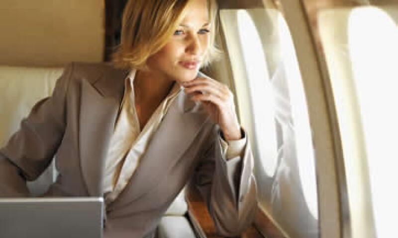 Busca hacerte de tarifas preferenciales cuando tienes destinos frecuentes. (Foto: Thinkstock)