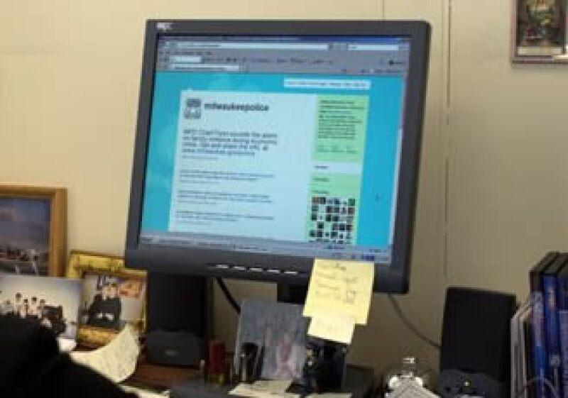 Twitter había reportado un ataque a su página en la mañana del jueves.  (Foto: AP)