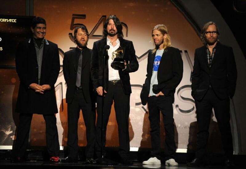 La banda de rock que nunca ha pisado tierras mexicanas anunció esta tarde su presentación en el país el próximo mes de diciembre.