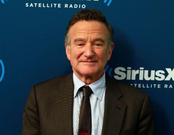 Robin Williams realizó alrededor de 90 películas en su fructífera carrera.
