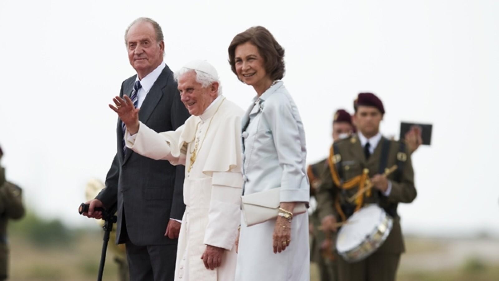 Benedicto XVI papado 9