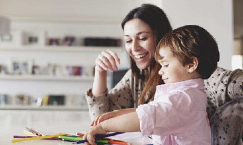 Las madres solteras son el sector con mayor tasa de desempleo entre las mamás. (Foto: Getty Images)
