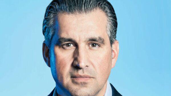 Sergio Rodr�guez, vicpdte Op, Heineken
