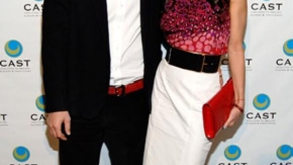 Como no lo habían hecho por la vía legal, Ashton solicitó ante el Tribunal Superior de Los Ángeles dar por terminado su matrimonio de 7 años con la actriz.