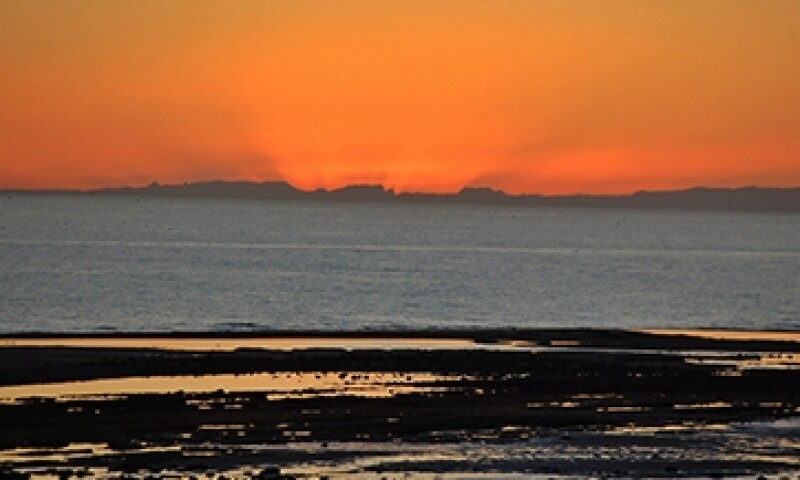 Puerto Pe�asco