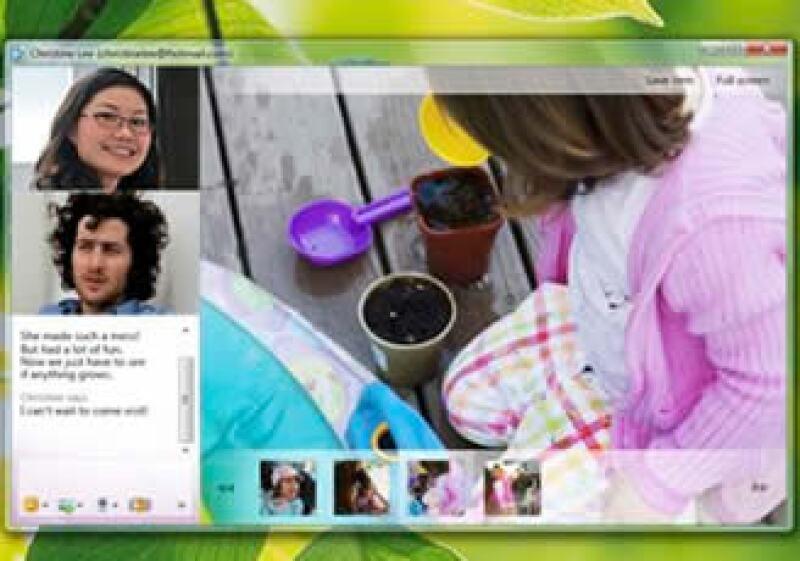 Algunos detalles de la aplicación ya habían sido revelados por Steve Ballmer, CEO de Microsoft, durante su gira por América Latina. (Foto: )