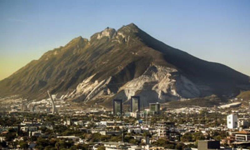 Monterrey repite la posición del 2011, ubicándose en el lugar 104. (Foto: Getty Images)