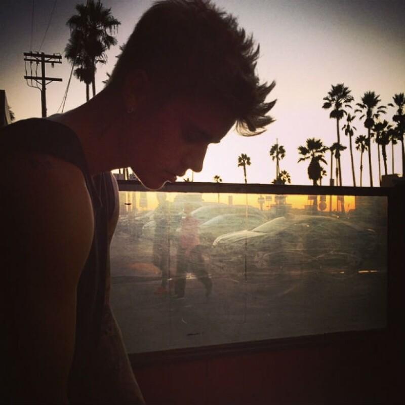 Justin Bieber tendrá que bajar el ritmo de sus aficiones tras este incidente.