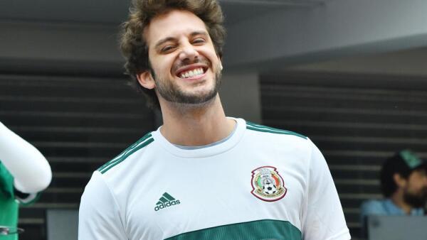 Partido México vs. Corea del Sur