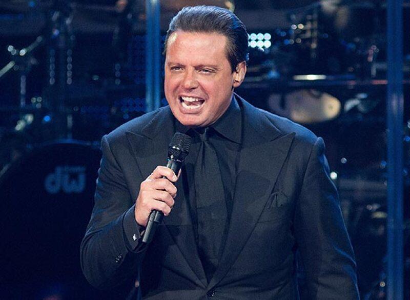 El cantante será el encargado de amenizar la Fiesta de Año Nuevo (FAN), el próximo día 31 en el Parque Fundidora.