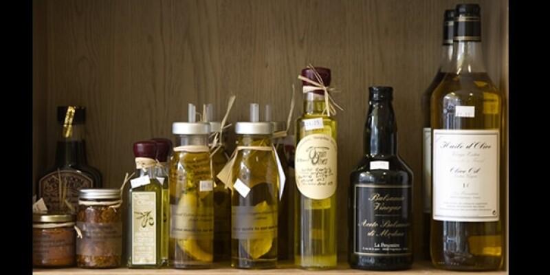 olive oil aceite de oliva