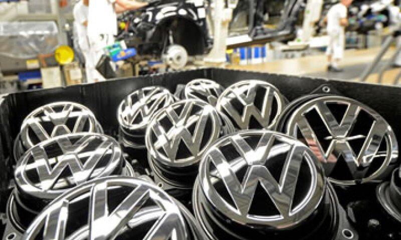 VW #DieselGate Alemania