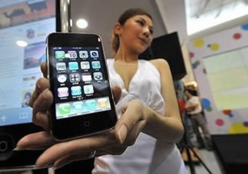 En el iPhone habrá aplicaciones gratuitas de Disney.com. (Foto: AP)