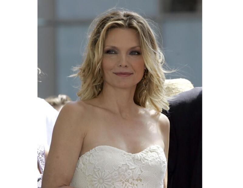 La actriz estadounidense expresó sus deseos de volver a dar vida a una de las enemigas más peligrosas y sexys de Batman.