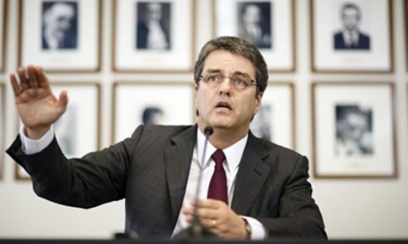 La Comisión Europea mostró su apoyo al nuevo director de la OMC, Roberto Azevêdo, para la próxima reunión del organismo.   (Foto: Reuters)