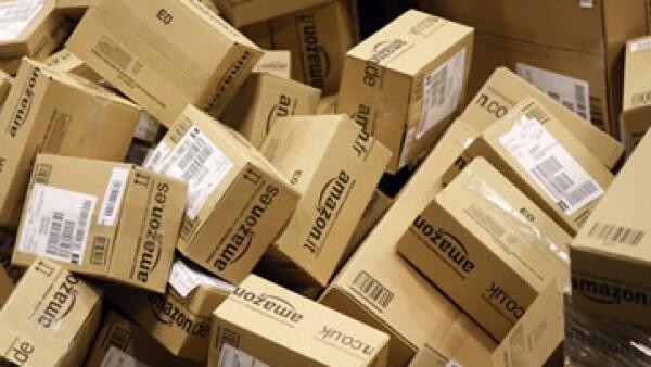 Las acciones de Amazon han ganado 30% en lo que va del año. (Foto: Reuters)