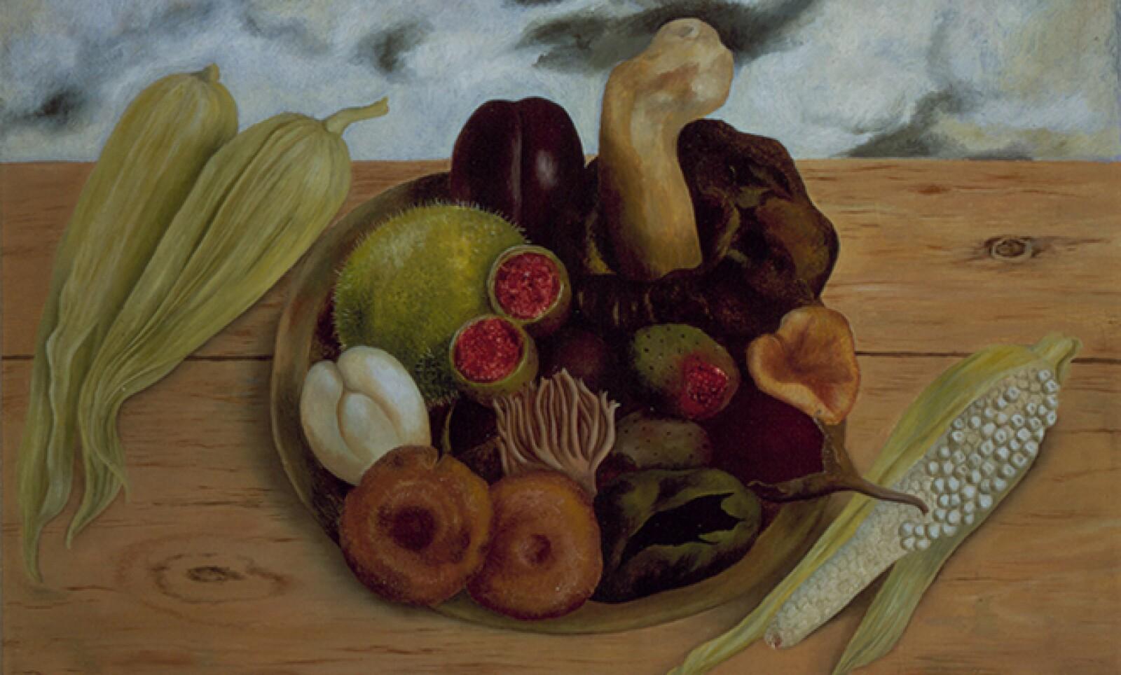 La década de 1930 vio muchos artistas apegados a las vanguardias contemporáneas, como el surrealismo y la abstracción. Leonora Carrington y Remedios Varo permitieron la producción de obras como las de Frida Kahlo.