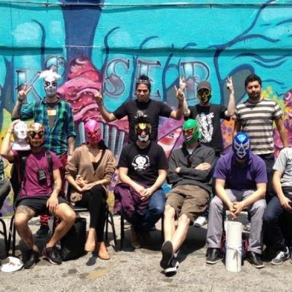 participantes de all city canvas