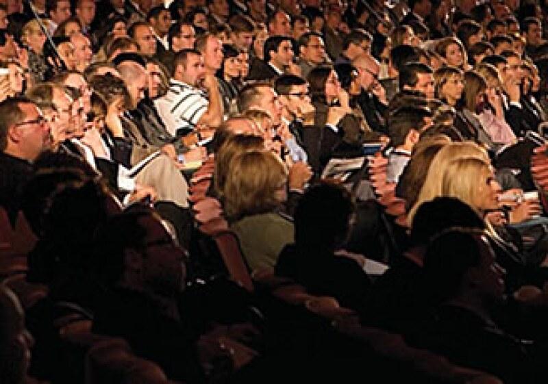 Nueve líderes mundiales y 4,000 altos ejecutivos se reúnen en el encuentro. (Foto: Especial)