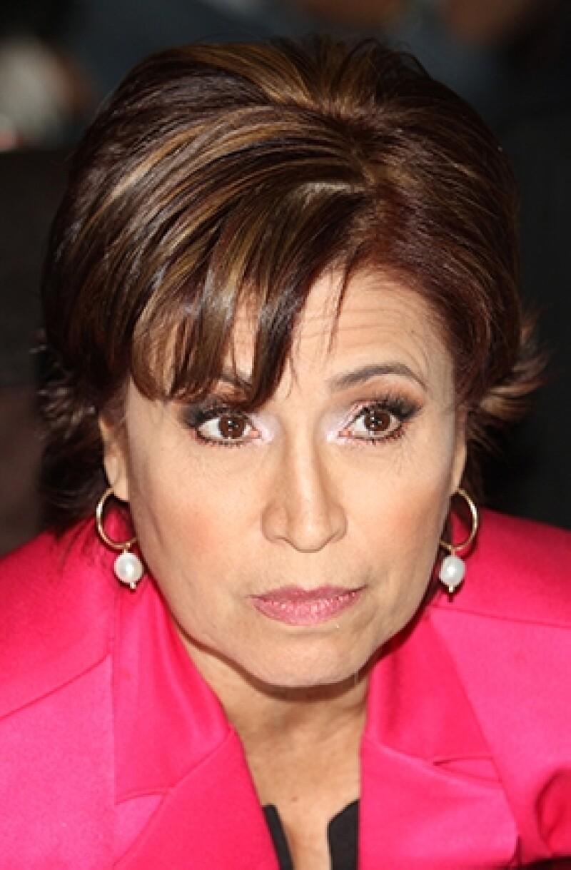 La señora María del Rosario Berlanga Flores murió este sábado por causas aún desconocidas. Funcionarios públicos se han volcado a las redes sociales para dar el pésame a la titular de la SEDESOL.
