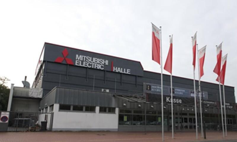 La alianza con Mitsubishi mejorará la oferta de Siemens por Alstom. (Foto: tomada de Facebook/MitsubishiElectric)