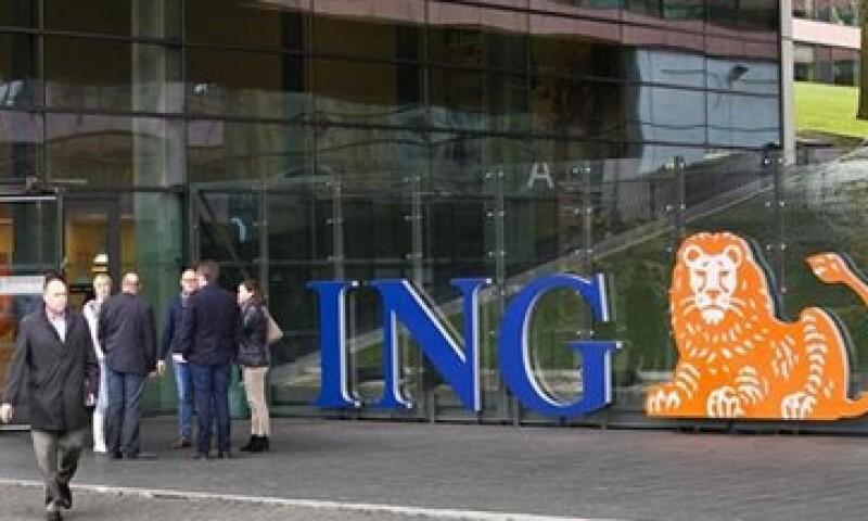 ING deberá proteger los derechos de sus acreedores ante su disolución.   (Foto: Reuters)