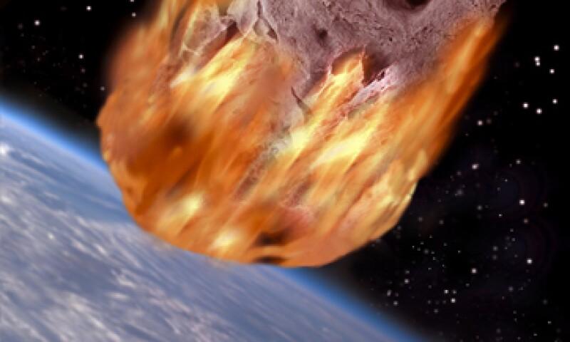 La NASA ha hallado y está siguiendo a cerca de un 95% de los objetos más grandes que vuelan cerca de la Tierra. (Foto: Getty Images)