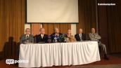 El equipo de AMLO presenta la evaluación de opciones para el nuevo aeropuerto