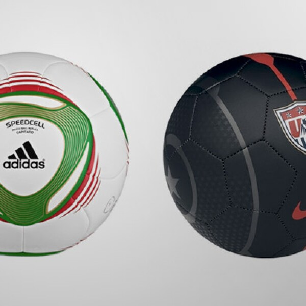 Finalmente, dos estilo de balón de futbol, que tienen un costo de 70 dólares cada uno. Las prendas de México se pueden conseguir en la tienda online de Adidas, mientras que las de USA en su página oficial.