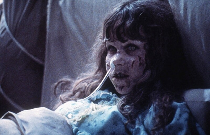 The Exorcist. 1973.