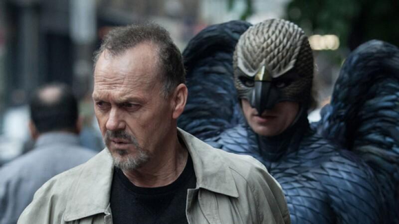Alejandro González Iñárritu presenta este nuevo proyecto fílmico. La cinta promete ser de las favoritas en las próximas premiaciones.