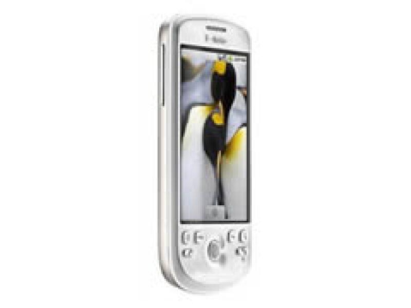 El teléfono de T-mobile myTouch 3G podría ser vendido por otras firmas. (Foto: AP)