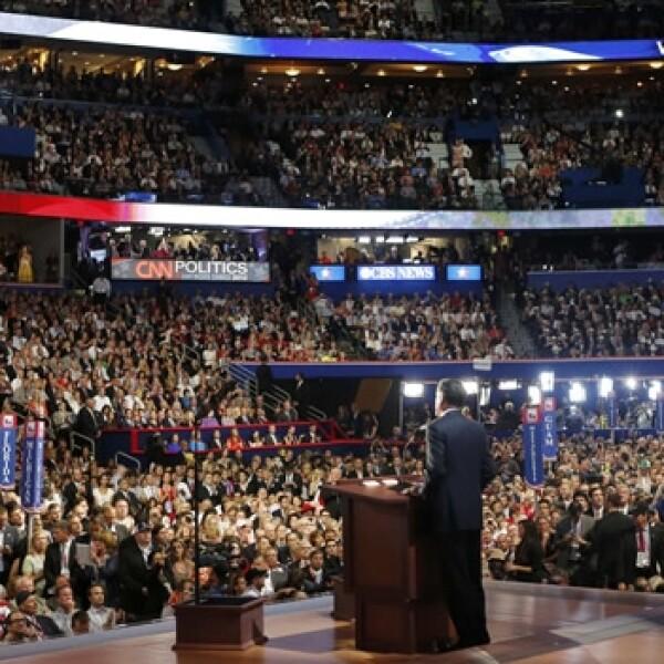 discurso mitt romney convencion republicana