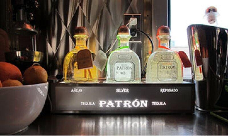 El tequila se puede comparar con el vino tradicional chino debido a su fuerte sabor. (Foto: Getty Images)