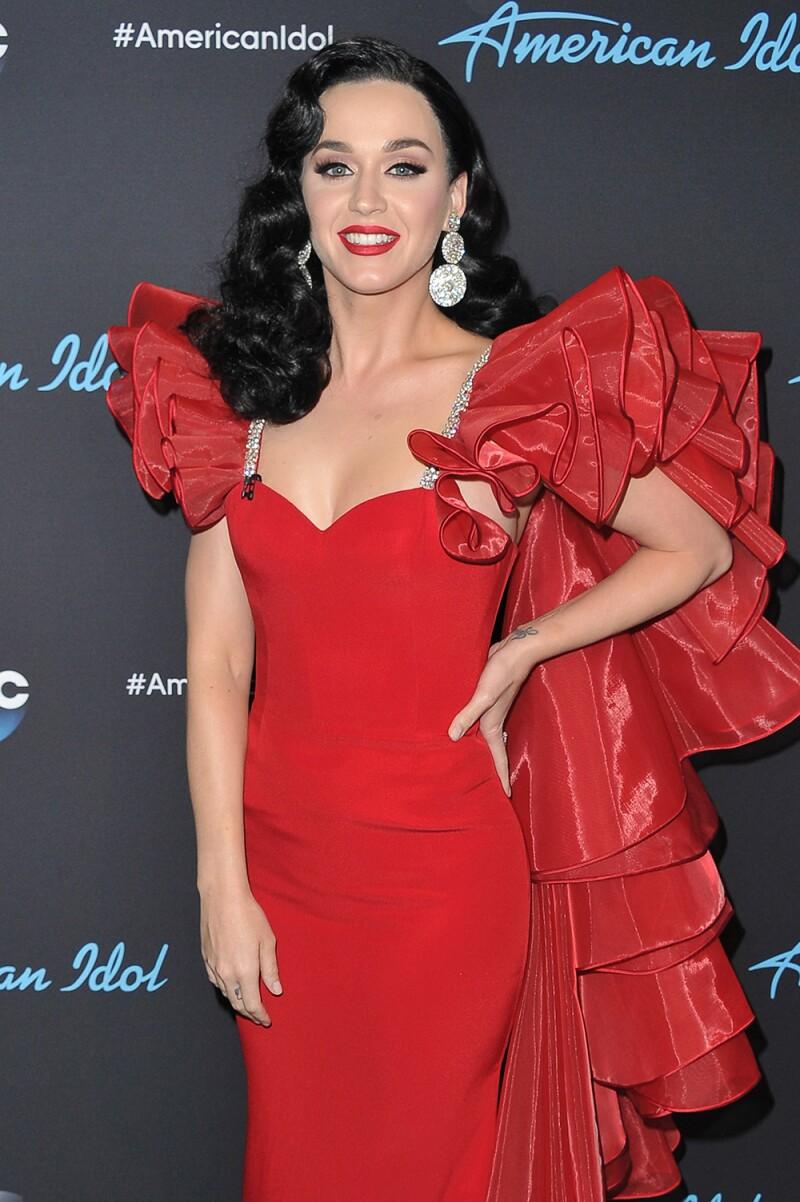 Katy Perry concierto