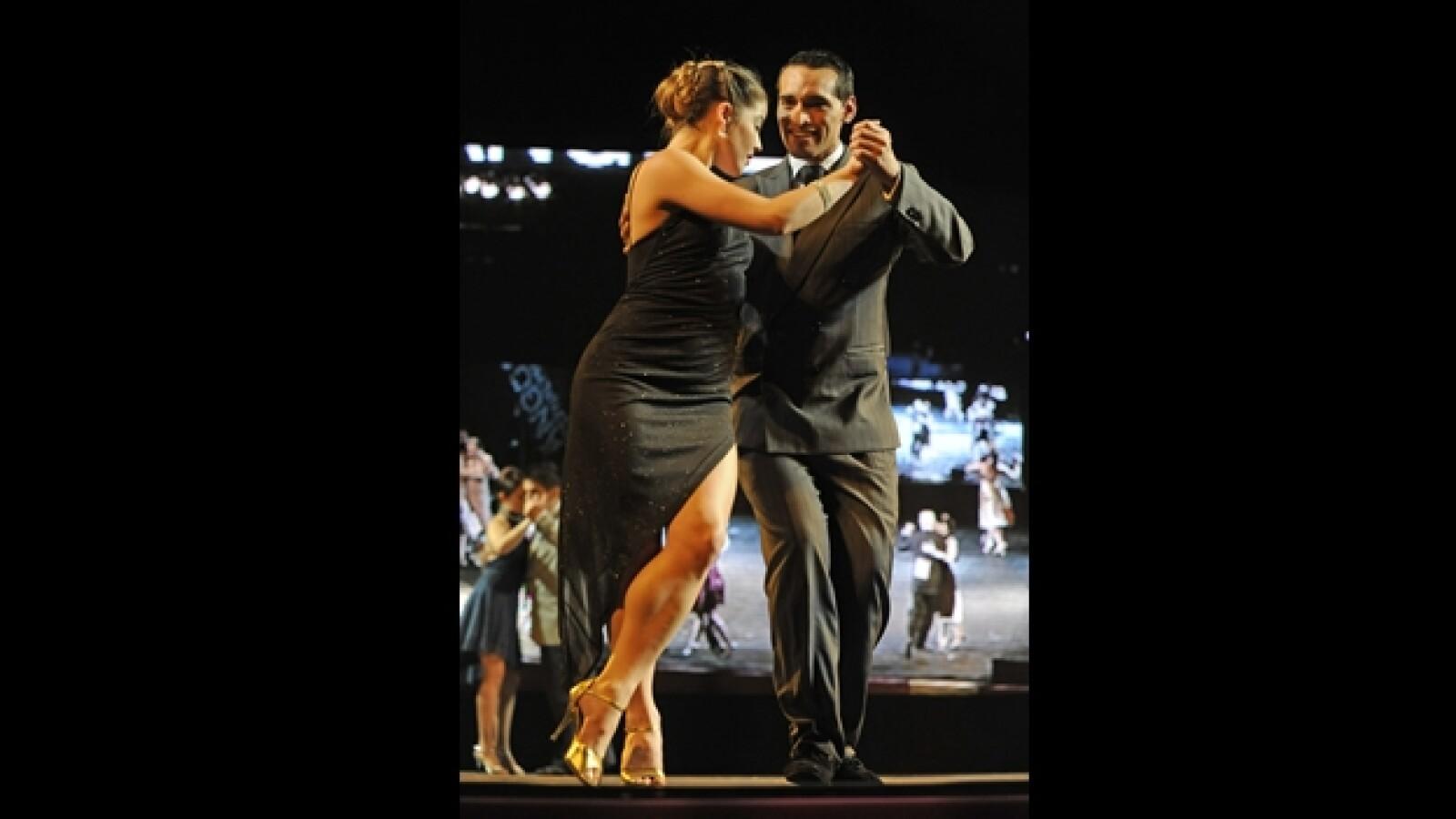 festival y mundial de tango