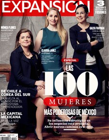 100 mujeres poderosas 2019