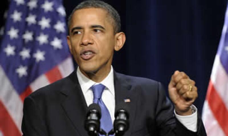 Obama señaló que los estadounidenses no pueden seguir esperando por reglas claras que aseguren que su información personal. (Foto: AP)