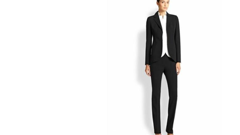 El  Dress Code  de las altas ejecutivas d94938b50c9b