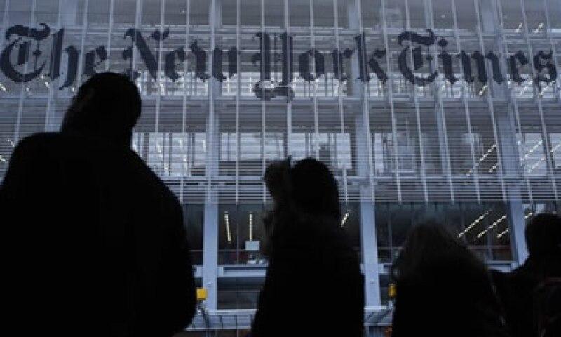 La compañía prevé tendencias volátiles en publicidad en el tercer trimestre. (Foto: Reuters)