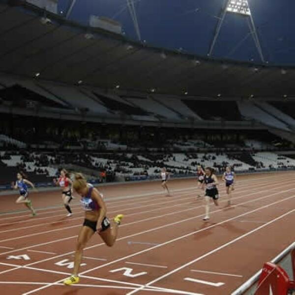 Estadio Olímpico apertura 6