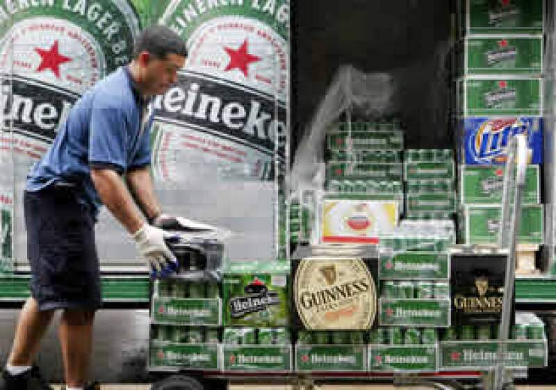 Heineken dijo que su integración con FEMSA Cerveza avanza conforme a lo previsto. (Foto: Archivo AP)